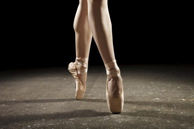 On Ballet and Weight Gain